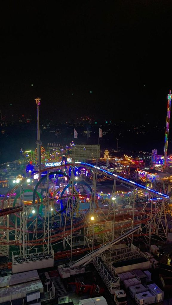 Winter Wonderland — большое ежегодное рождественское мероприятие, которое проходит в Гайд-парке в Лондоне с середины ноября до начала января!