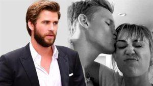 Instagram-official: Майли обнимается с новым парнем на фото. Что об этом думает Лиам Хемсворт?