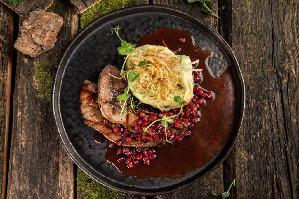 Ресторан Lesnoy открывает «Сезон охоты»: почему тебе обязательно стоит заглянуть?