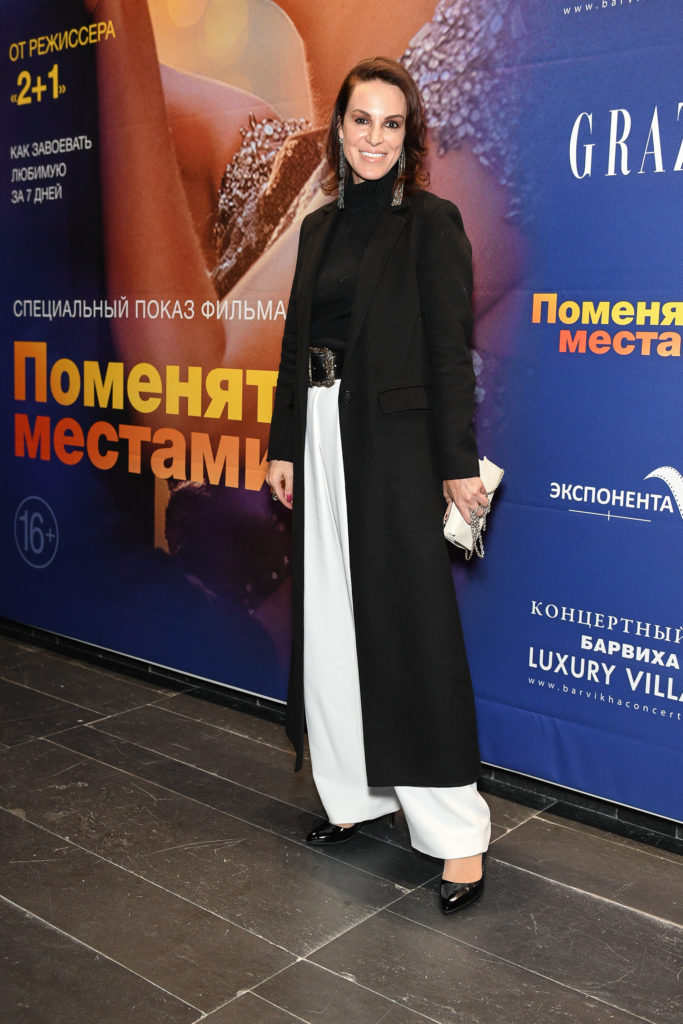 Юлия Муравова