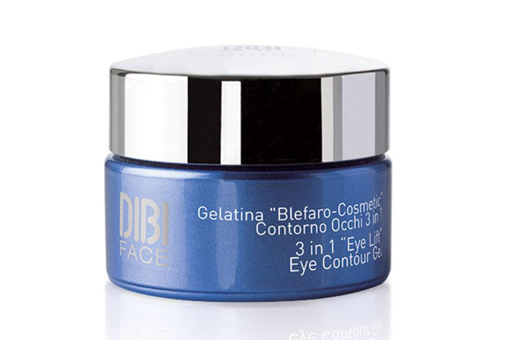 Интенсивный «блефарокосметический» желатин для области вокруг глаз 3-в-1 DIBI Milano создает эффект «распахнутых глаз», восстанавливает тонус кожи и уменьшает мешки под глазами. 4940 р.