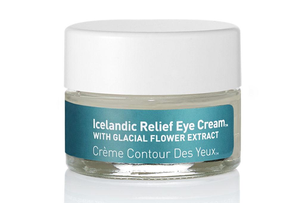 Крем для век Icelandic Eye Cream мгновенно сотрет все следы недосыпа, стресса и переживаний. 3999 р.
