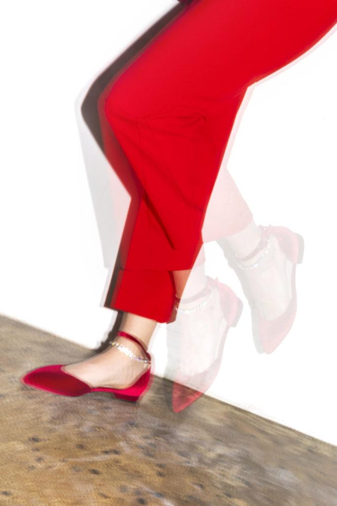 Идеальные туфли на Новый год