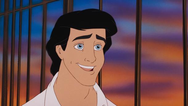 Похожи? Этого актера выбрали на роль принца Эрика в «Русалочке»