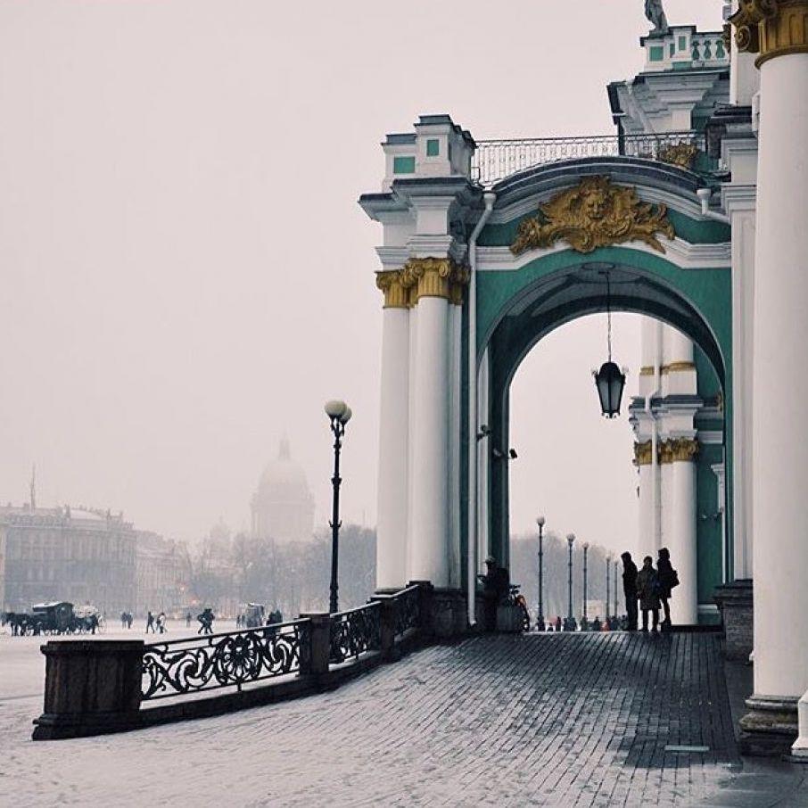 Куда поехать на Новый год по России? Обзор лучших направлений с ценами на PEOPLETALK