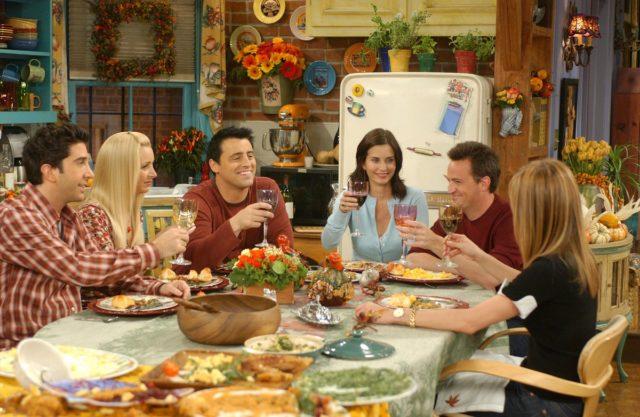 Сегодня День благодарения: что это за праздник?