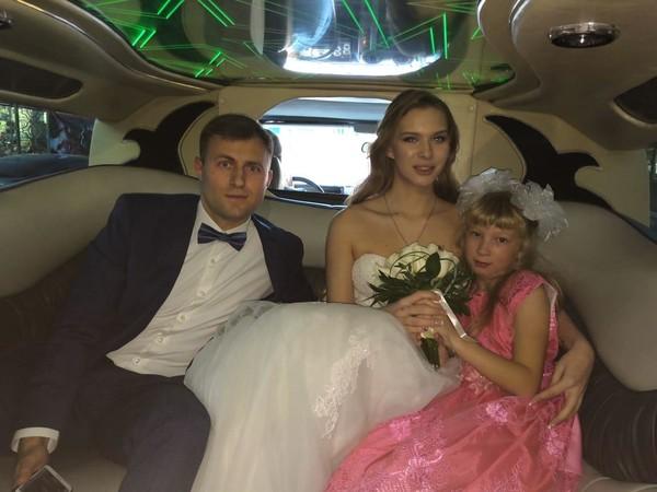 Вот это новости! Бывшая любовница Гуфа вышла замуж