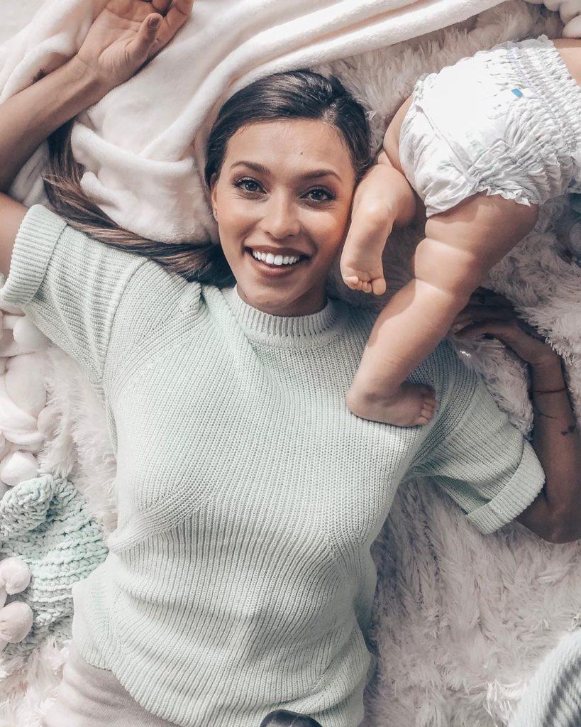 В День матери: самые крутые звездные мамочки
