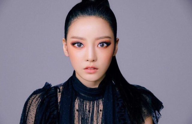 Погибла  известная южнокорейская поп-звезда ГуХара