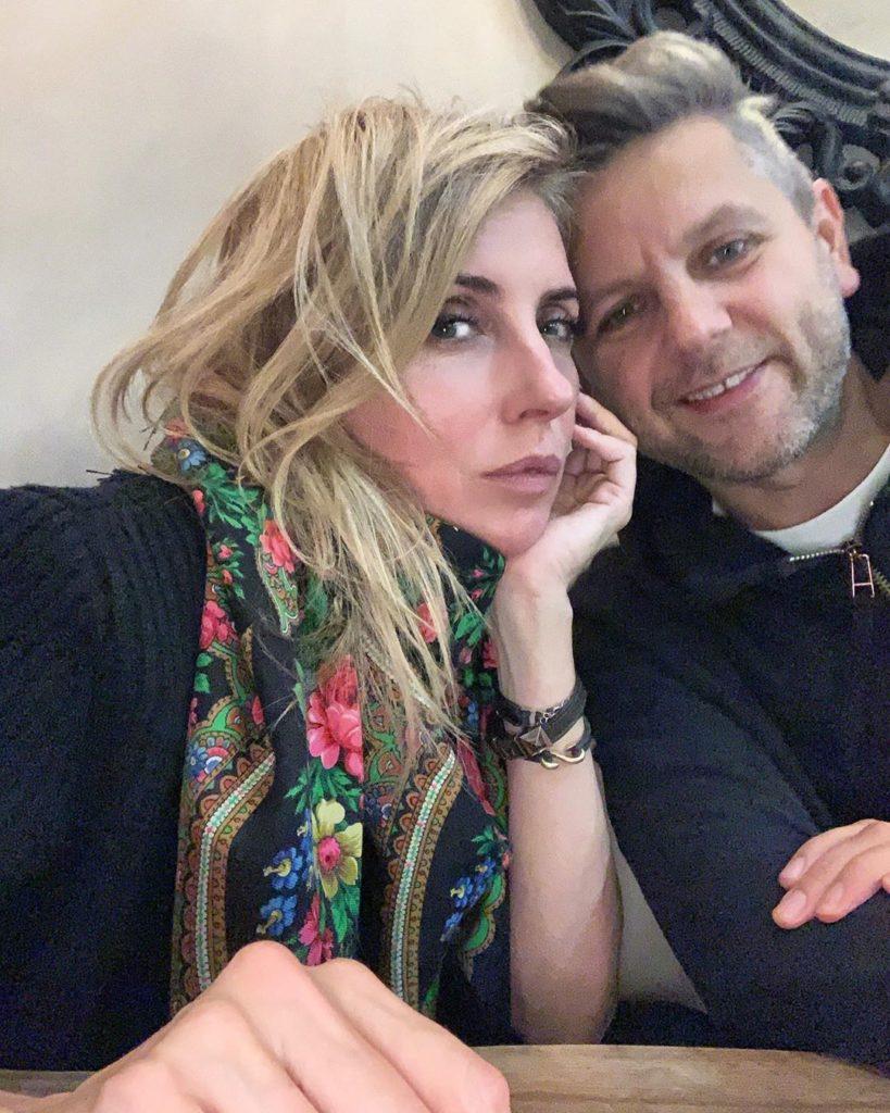 Правда или нет: Светлана Бондарчук выходит замуж?