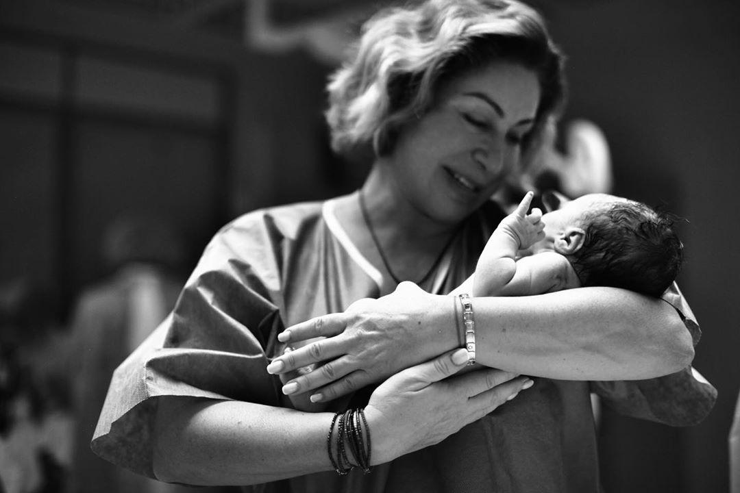 «Мне было очень больно и плохо»: мама Тимати рассказала, как узнала о рождении дочери