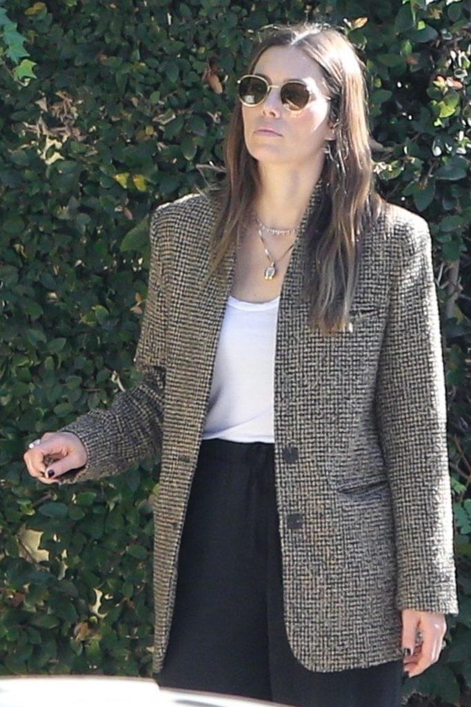 Мы ждали! Как Джессика Бил отреагировала на скандал с Джастином Тимберлейком?
