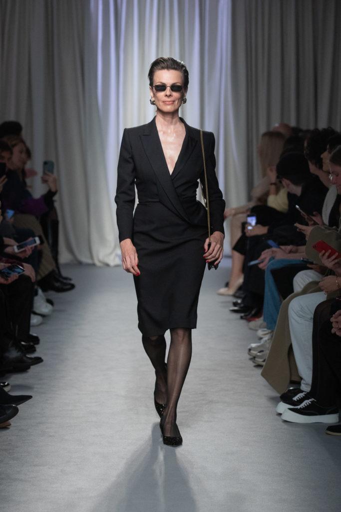 Звезды на показе Tsum Fashion Show осень-зима 2019