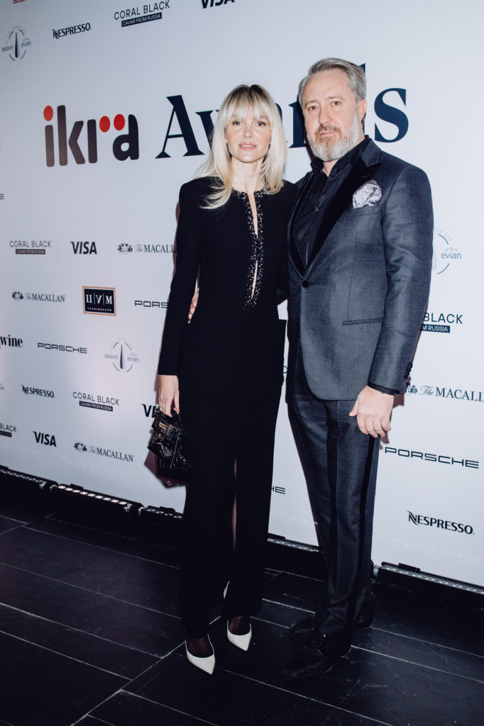 Елена и Сергей Лесс