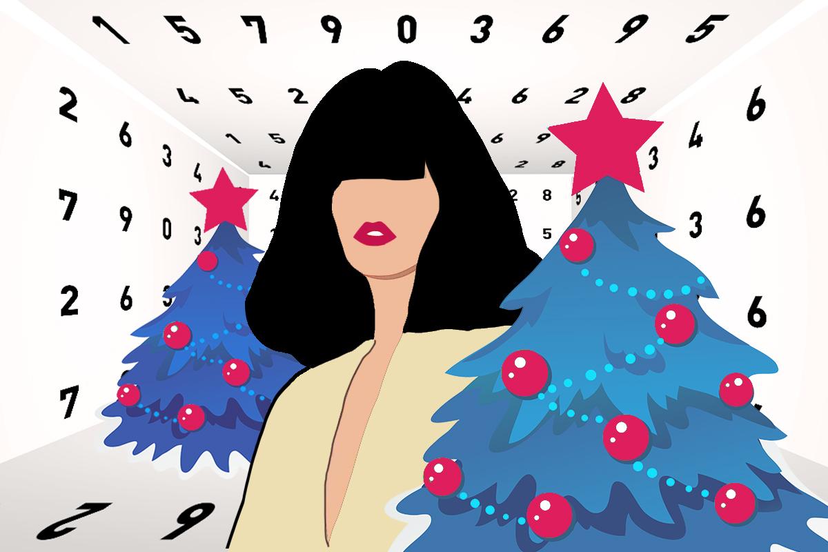 Нумерология: как отметить Новый год?