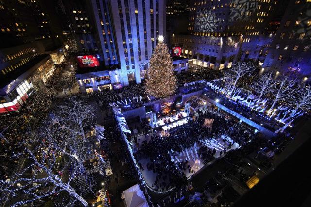 Где провести новогодние каникулы? Рекомендации Жанны Бадоевой на PEOPLETALK