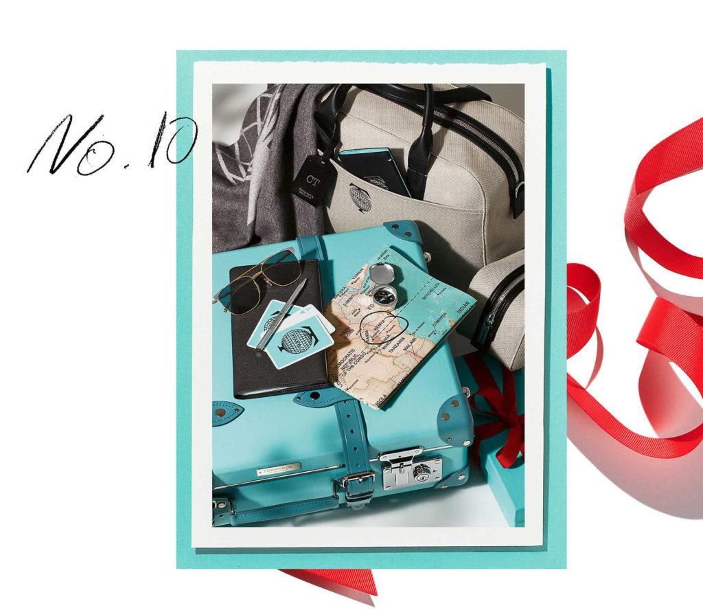 Ничего особенного, просто Tiffany & Co. выпустили… мотоцикл и теплицу