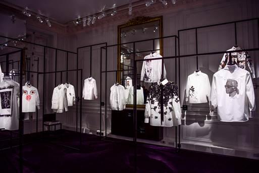 Планы на выходные 9-10 ноября: выставка рубашек Karl Lagerfeld, вкусная еда и фильм Канье Уэста