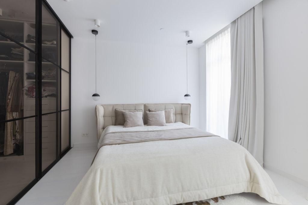 Кровать @stas_morales