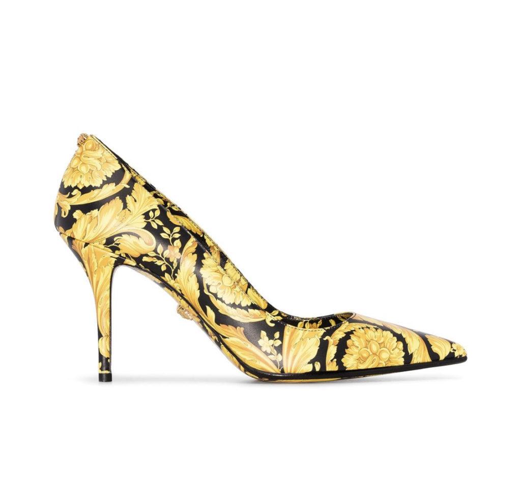 Versace, 46 650 руб.
