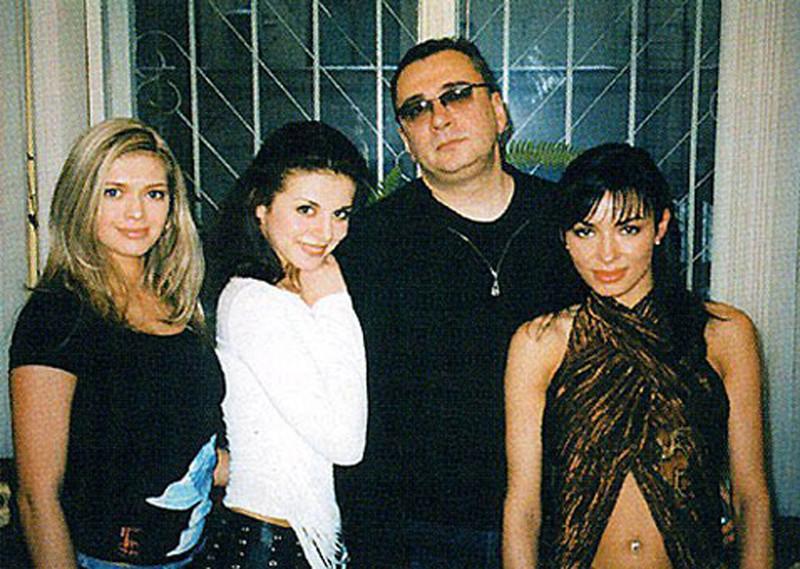 Вспомнить все: как Анна Седокова выглядела раньше?