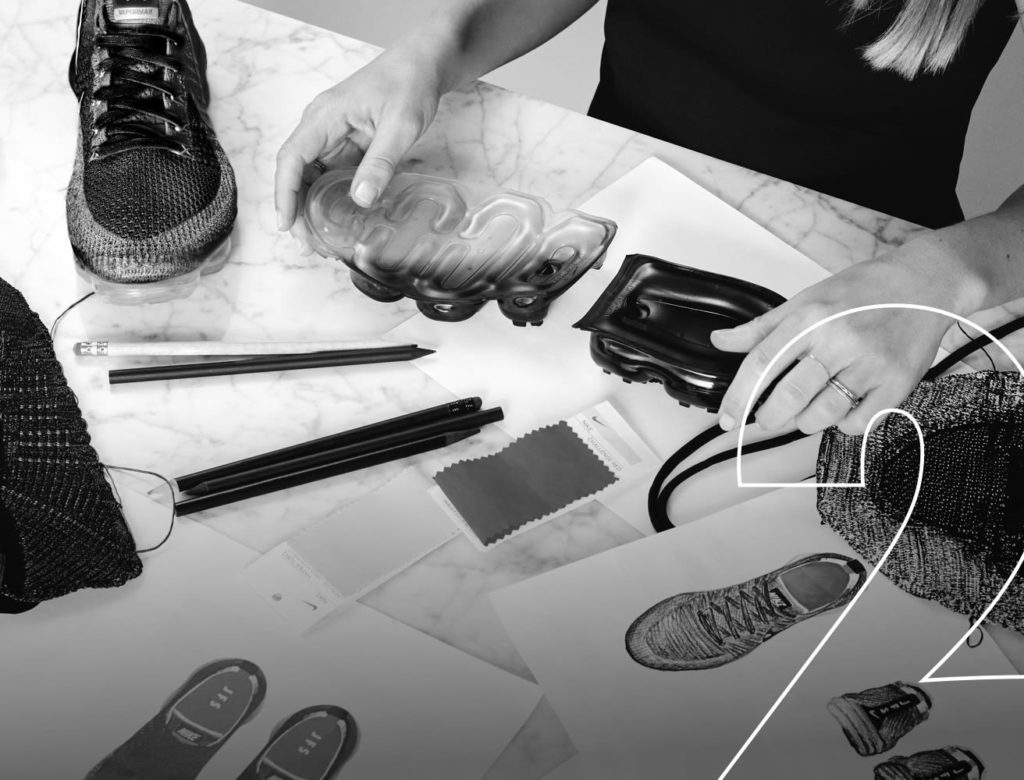 Кроссовки Nike с индивидуальным дизайном Nike By You, цена по запросу