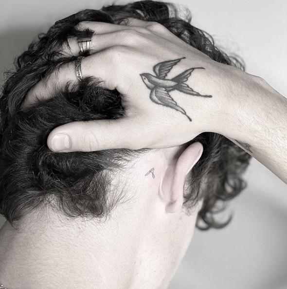Камила Кабелло и Шон Мендес сделали татуировки