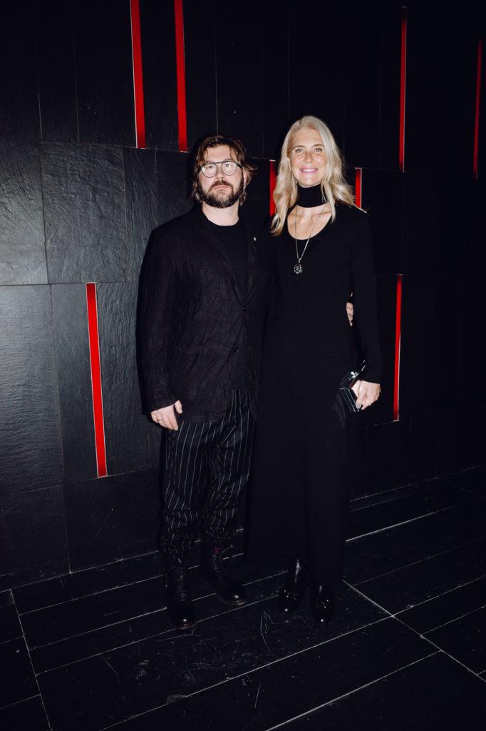 Стас и Дарья Лисиченко