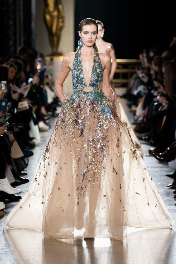 Коллекция платьев 2019