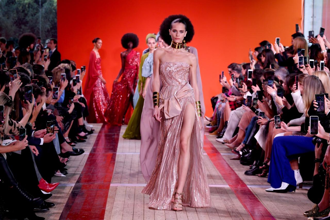 10 самых красивых платьев в мире!