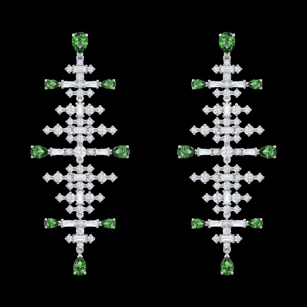 Идея для подарка: Swarovski запускает специальную коллекцию новогодних украшений