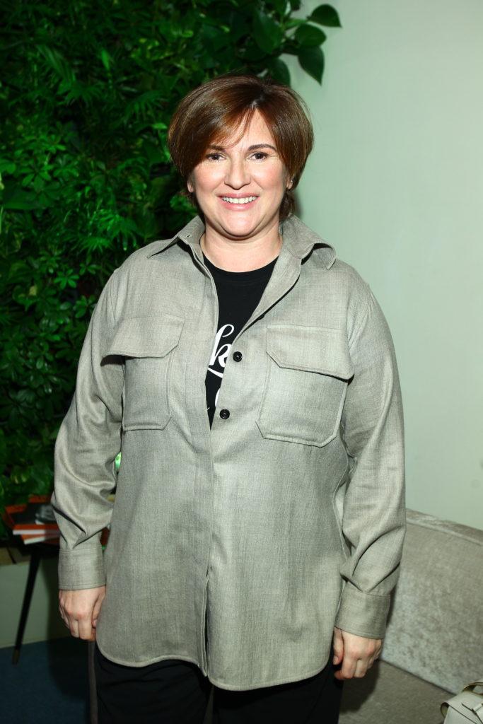 Юлия Соловьева(директор по бизнес-операциям на рынках EMEA, Google)