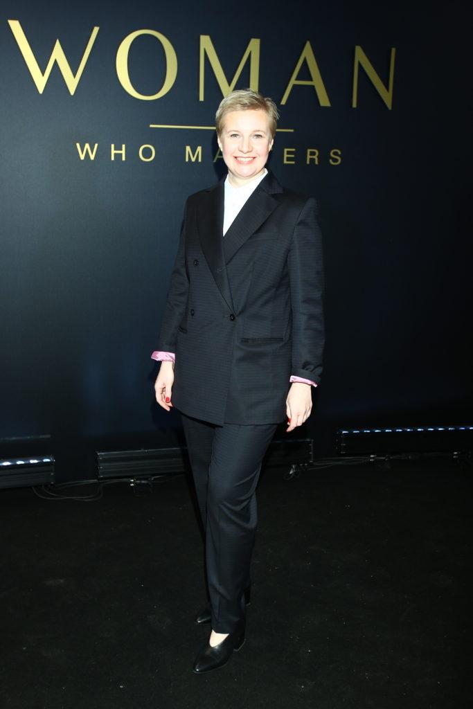 Юлия Чайкина (Forbes Woman)