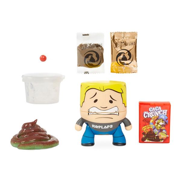 Hangrees. Фигурки комических персонажей Hangrees Poop Slime WWPee выпускаются компанией MGA Entertainment. В ассортименте 35 разных игрушек со смешными и напряженными лицами и подвижными деталями. От 999 р.