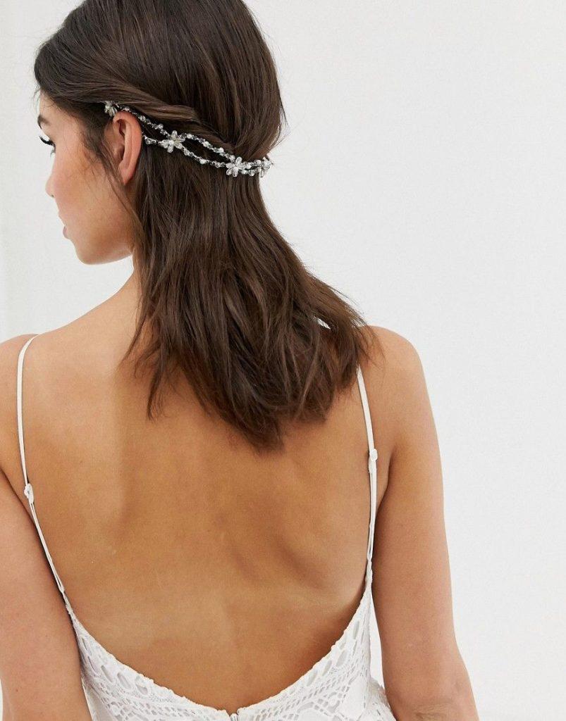 Будет очень красиво: лучшие аксессуары для волос