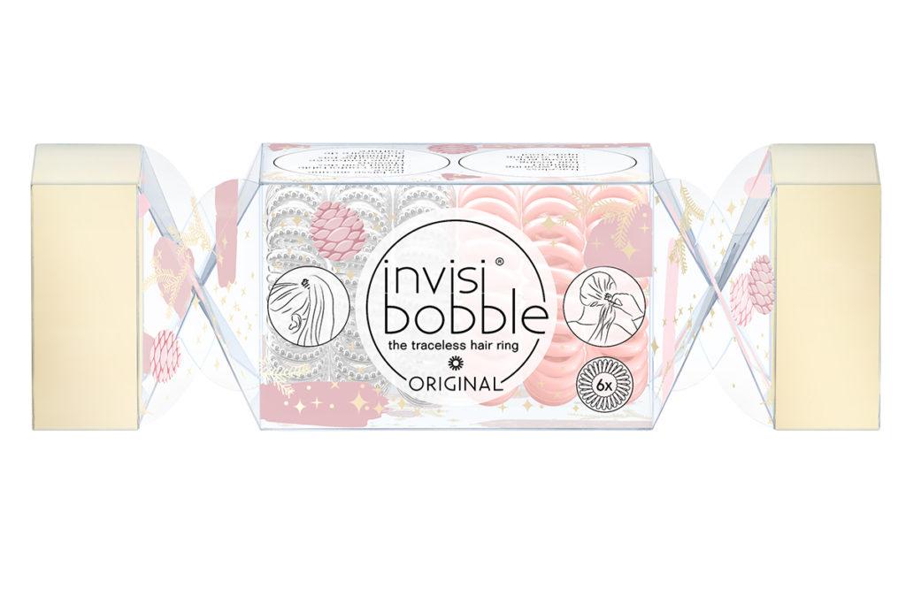 Подарочный набор с резинками для волос ORIGINAL Duo Cracker Better Than Lamella, 689 р.