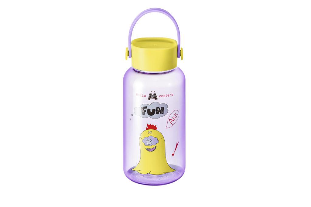Бутылка для воды Faberlic, 699 р.