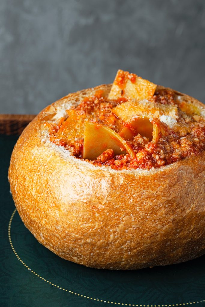 Корнер Celentani: домашняя итальянская еда