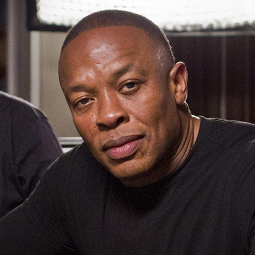 1. Dr. Dre ($ 950 млн)
