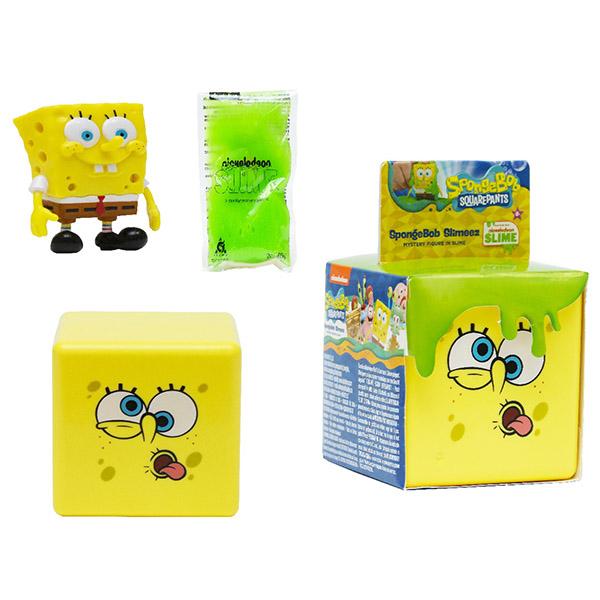 Sponge Bob. Игрушки, выпущенные по мотивам мультсериала «Губка Боб». В коллекции фигурки персонажей, мягкие игрушки с неожиданными звуковыми эффектами, антистрессовые аксессуары и детали одежды, игровые наборы со слизью, брелоки и многое другое. От 749 р.