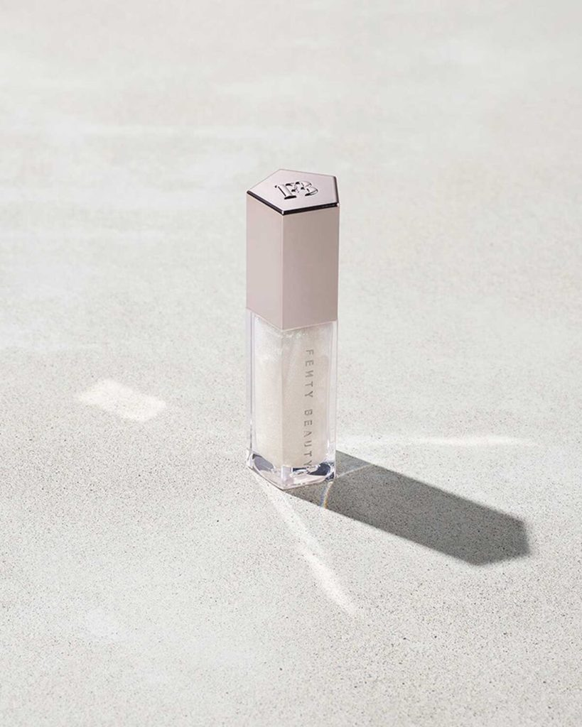 Блеск для губ Gloss Bomb Diamond Milk, 18$