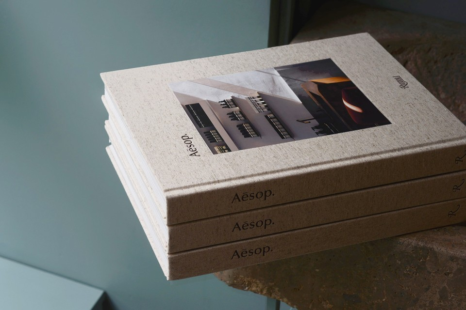 Aesop: The Book, 67,50$