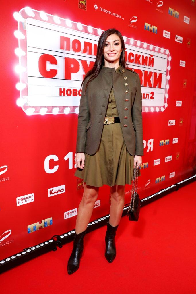 Ирина Йовович