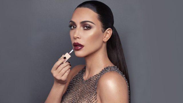Ты будешь звездой вечеринки: новая коллекция косметики Ким Кардашьян