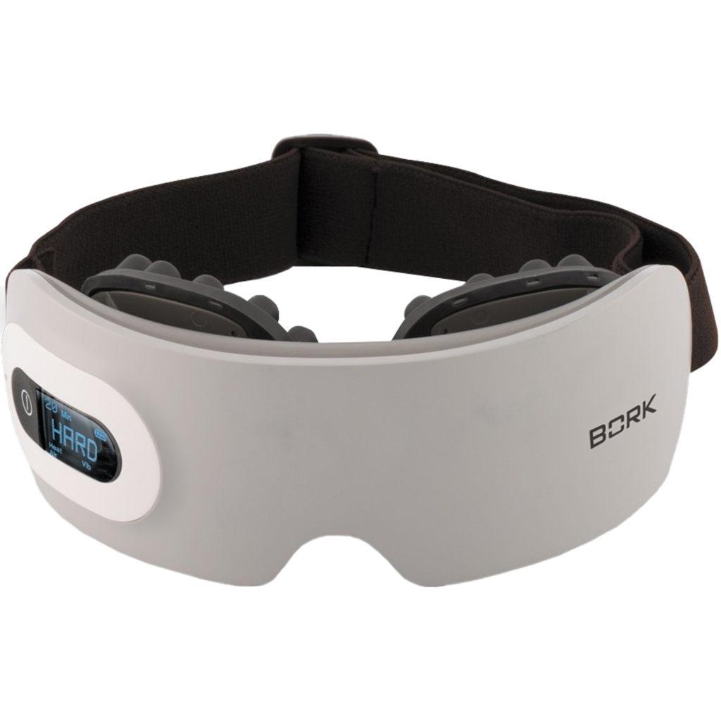 Массажер для глаз Bork D601, 7 980 р.