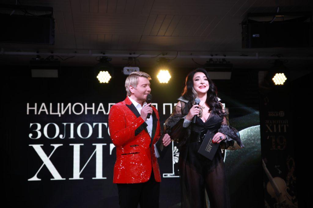 Николай Басков и Лолита