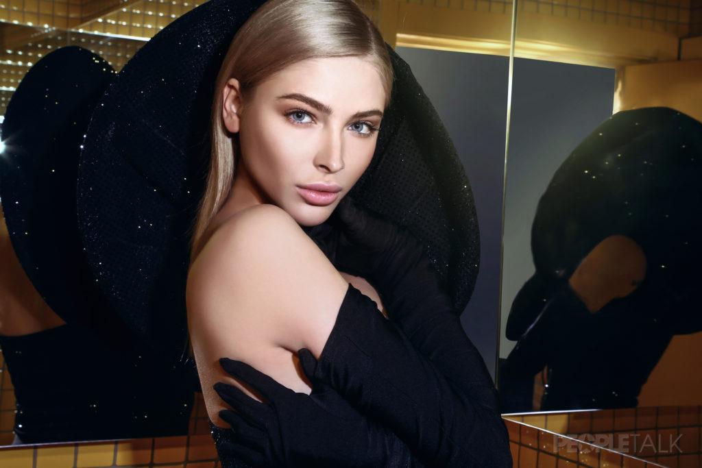 ЭКСКЛЮЗИВ. «Он не мой парень»: Алена Шишкова прокомментировала заявления Омида Тахмасеби