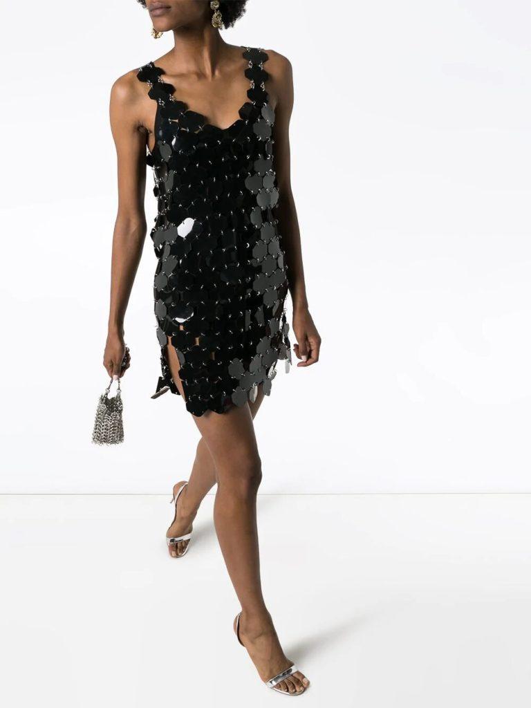 Лучшие платья с пайетками - 50 фото на PEOPLETALK