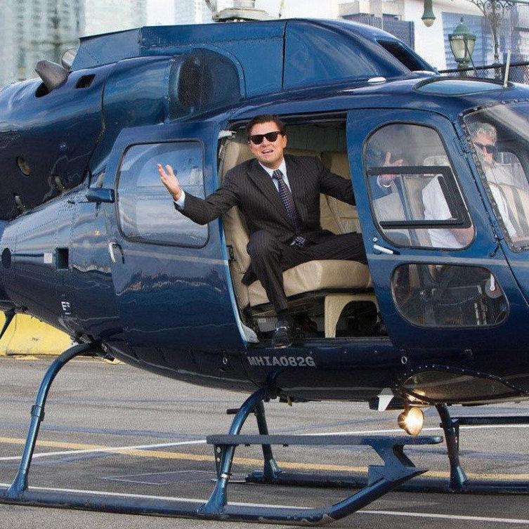 Полет на вертолете, от 10 000 р.