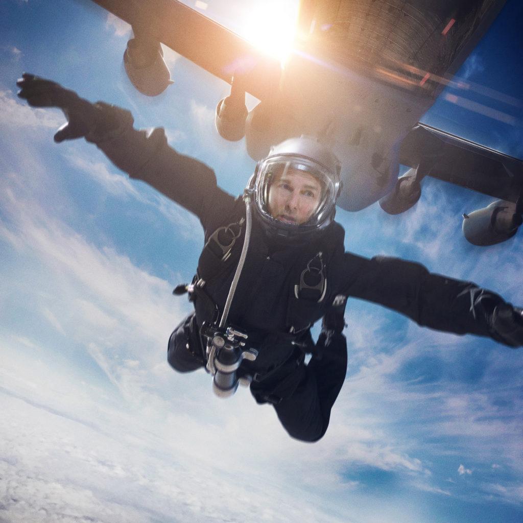 Прыжок с парашютом, от 10 000 р.